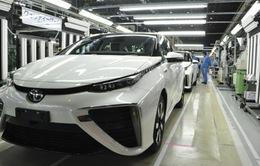 Toyota đầu tư 13,3 tỷ USD sản xuất pin cho ô tô