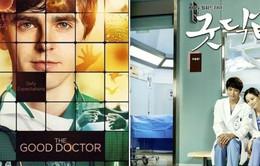 """Phiên bản Mỹ của phim truyền hình Hàn Quốc """"Good Doctor"""" gây sốt"""