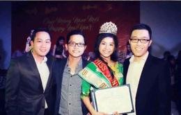 Nữ y tá tương lai trở thành Miss du học sinh Việt Nam tại New York 2017