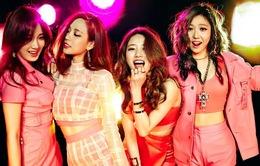 Nhóm nhạc Hàn miss A tan rã sau 7 năm hoạt động
