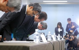 Mitsubishi Materials xin lỗi sau vụ bê bối làm giả dữ liệu sản phẩm