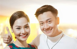 """Sau """"Em là bà nội của anh"""", Miu Lê – Ngô Kiến Huy lãng mạn trong phim mới"""