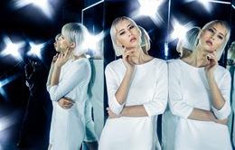 Thêm một người đẹp gốc Việt bị loại khỏi Top Model phiên bản quốc tế