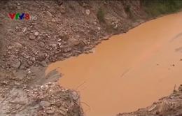 Quảng Nam yêu cầu đóng cửa mỏ vàng Bồng Miêu