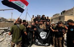 Iraq tuyên bố giải phóng thành phố Mosul khỏi IS
