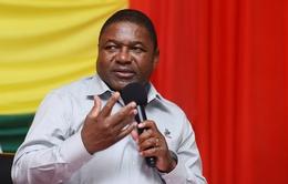 Tổng thống Mozambique sa thải lãnh đạo tình báo và quân đội