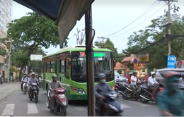 TP.HCM mở rộng đường Hoàng Minh Giám