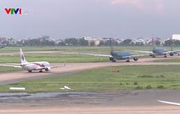 Thuê tư vấn nước ngoài nghiên cứu mở rộng sân bay Tân Sơn Nhất