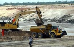 Hà Tĩnh kiến nghị chưa khởi động lại mỏ sắt Thạch Khê