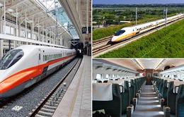 Mở tuyến đường sắt cao tốc 5 tỷ USD đi TP.HCM - Cần Thơ mất 45 phút