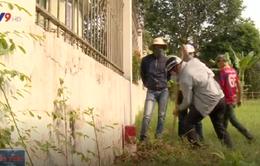 Cắm mốc trong nhà dân ở TP.HCM: Không có việc thu hồi đất