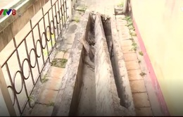 Hà Tĩnh: Phát hiện mộ cổ và nhiều hiện vật thời Lê