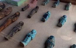 Phát hiện mộ cổ hơn 3.500 năm tuổi tại Ai Cập