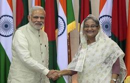 Ấn Độ, Bangladesh cam kết hợp tác chống khủng bố và cực đoan
