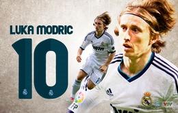 Chuyển nhượng bóng đá quốc tế ngày 22/7/2017: James ra đi, số 10 ở Real Madrid có chủ nhân mới