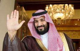 Thái tử Mohammed bin Salman - Gương mặt mới nhiều kỳ vọng