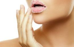 Mẹo ngăn ngừa môi khô