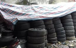 Hà Nội lần đầu tiên xử phạt hộ kinh doanh không vệ sinh môi trường