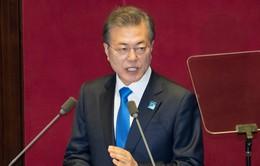 Hàn Quốc sẽ không sở hữu vũ khí hạt nhân