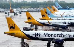 Hàng không giá rẻ châu Âu trong cơn bão khủng hoảng