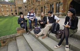 Montreal, Canada đứng thứ nhất thế giới thu hút sinh viên nước ngoài