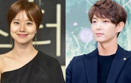 Lee Jun Ki kết đôi với người đẹp Moon Chae Won