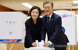 Bầu cử Tổng thống Hàn Quốc: Kỳ vọng sau khủng hoảng
