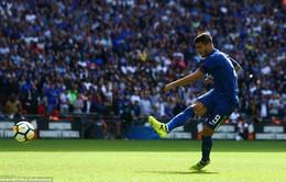 Top 5 sao sáng nhất trước thềm Champions League