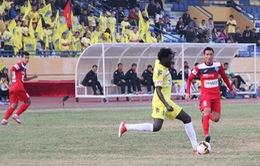 CLB Hà Nội vắng ngoại binh chất lượng tại sân chơi châu lục