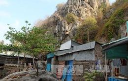 Kiên Giang: Di tích cấp quốc gia núi Mo So trở thành phế tích