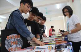 Ngày hội Mọt 2017: Chương trình thiện nguyện ý nghĩa của các em học sinh