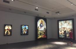Thưởng thức văn hóa đỉnh cao của Ý tại triển lãm Raffaello: Các tác phẩm