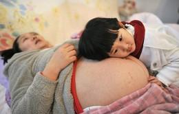 Tỷ lệ sinh con tại Trung Quốc tăng