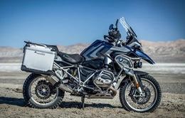 Việt Nam có gần 80 mô tô phân khối lớn BMW Motorrad R1200GS phải triệu hồi