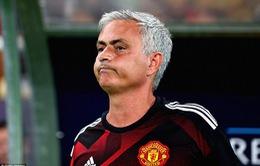 HLV Mourinho thừa nhận Real ở đẳng cấp khác so với Man Utd