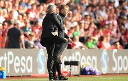 HLV Mourinho có thể thoát án phạt nhờ chính trọng tài đã đuổi mình