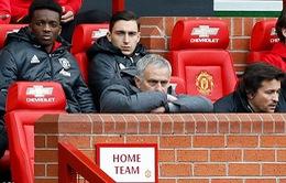 HLV Mourinho phải hầu tòa trước đại chiến với Chelsea