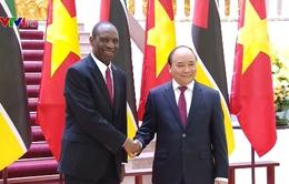 Tiềm năng hợp tác Việt Nam - Mozambique còn nhiều dư địa