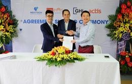 Malaysia tham gia thị trường thanh toán điện tử Việt Nam