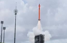 Israel cung cấp hệ thống phòng thủ tên lửa tiên tiến cho Ấn Độ