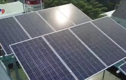 Điện năng lượng Mặt Trời được sử dụng nhiều ở miền Tây