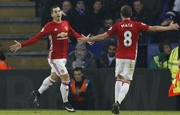 Manchester United - Watford: Tiếp đà hưng phấn (22h00 ngày 11/2)