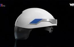 Daqri - Mũ bảo hiểm thông minh cho công nhân