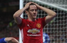 Vòng 31 giải Ngoại hạng Anh: Manchester United tiếp tục hòa trên sân nhà