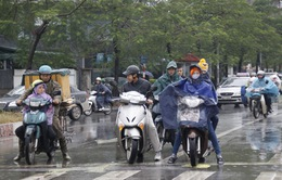 Trung Bộ giảm mưa từ ngày 20/10