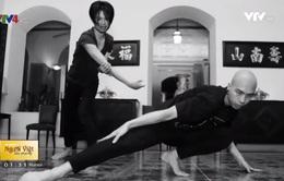 Biên đạo múa Sebastien Lý và những dự án hướng về cội nguồn