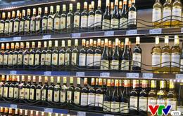 Việt Nam đang trở thành thiên đường cho người thích uống rượu