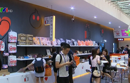 Bán lẻ kiểu mới tại Trung Quốc