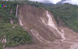 13.246 hộ dân ở miền núi phía Bắc sống trong khu vực ảnh hưởng lũ quét, sạt lở đất cao