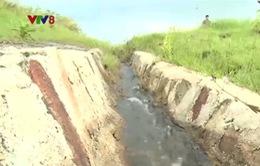 Phú Yên chủ động triển khai công tác ứng phó lụt bão